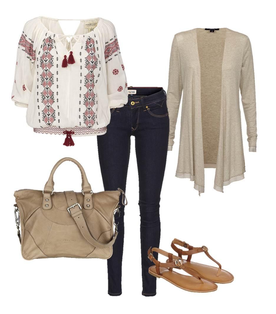 Für mit outfits hüften frauen breiten Mode für