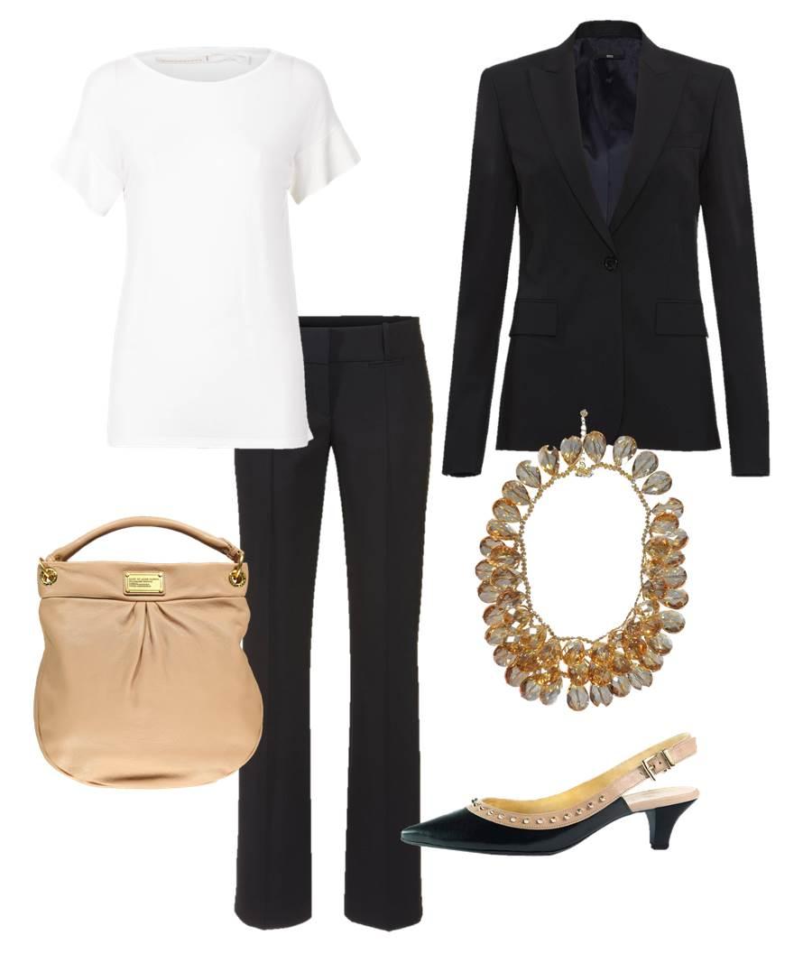 business kleidung so knacken sie den dresscode fashion. Black Bedroom Furniture Sets. Home Design Ideas