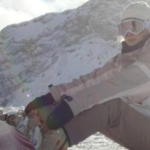 Après-Ski-Bekleidung für Damen