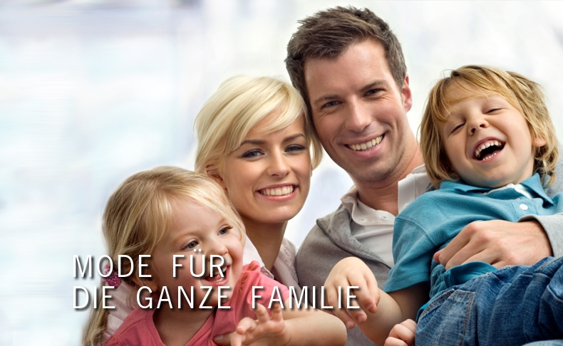 mode f r die ganze familie marken f r mutter vater und kind fashion up your life fashion up. Black Bedroom Furniture Sets. Home Design Ideas