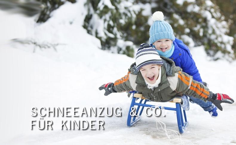 schneeanzug co f r kinder fashion up your life fashion up your life. Black Bedroom Furniture Sets. Home Design Ideas