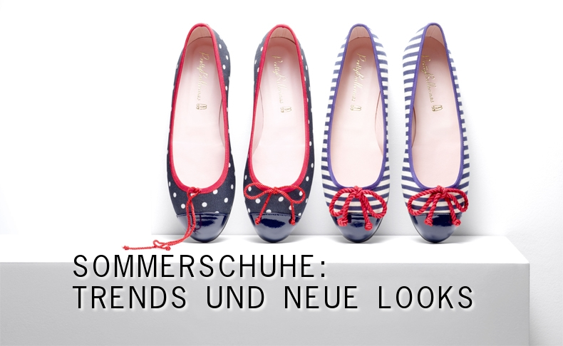 bcc58d4d2310c5 Sommerschuhe  Trends und neue Looks - FASHION UP YOUR LIFE.FASHION ...