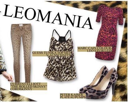 Leomania