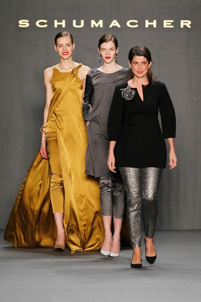 Schumacher Show - Mercedes-Benz Fashion Week Autumn/Winter 2013/14 (Bild: Mercedes-Benz Fashion)