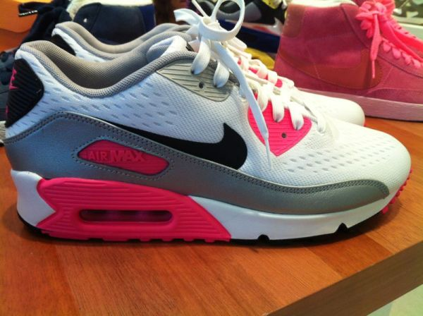 Sneakermania Sneakers Statt High Heels Fashion Up Your Life