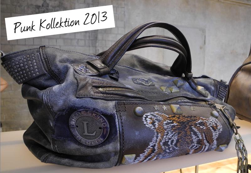 liebeskind punk kollektion winter 2013 fashion up your. Black Bedroom Furniture Sets. Home Design Ideas