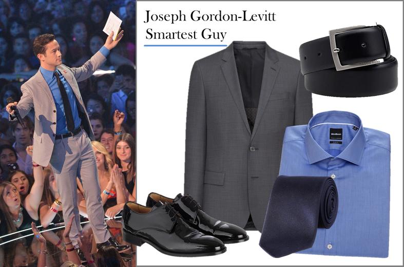 MTV Video Music Awards: Joseph Gordon-Levitt (WireImage/Getty Images)