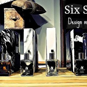 Six Scents Parfums: Eine dufte Sache