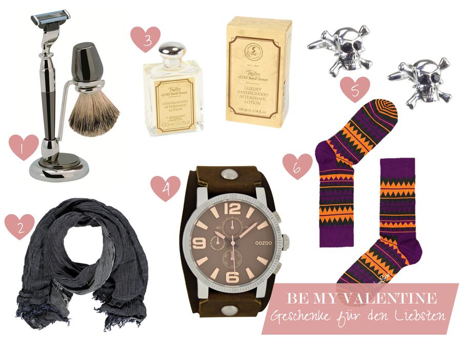 fashion lifestyle liebe valentins kleine geschenke erhalten