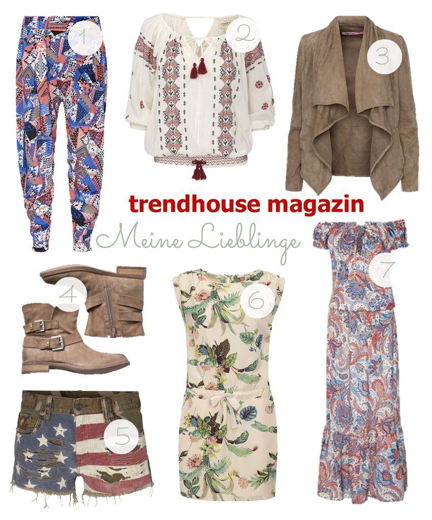 engelhorn trendhouse magazin