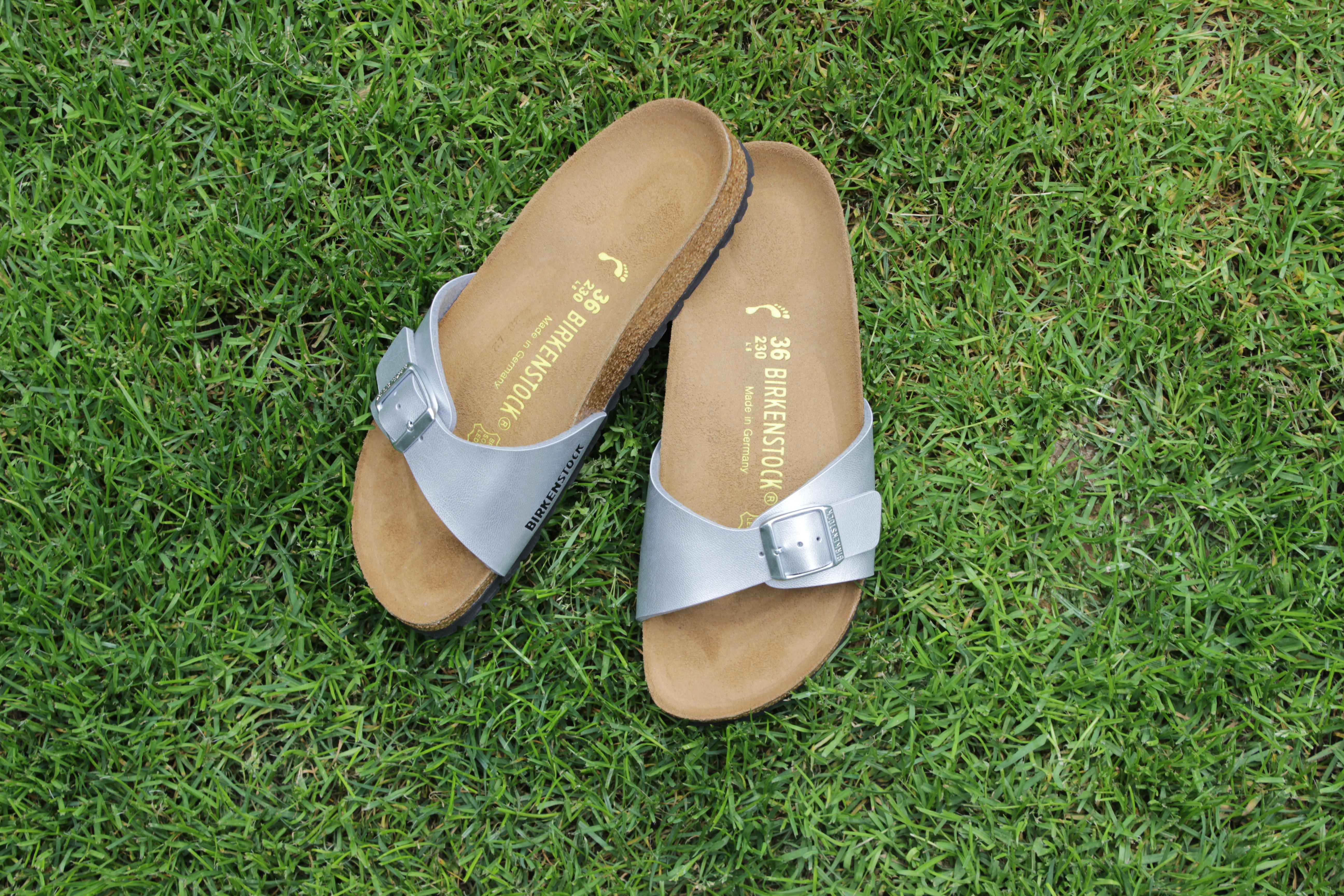 Sandalen von Birkenstock