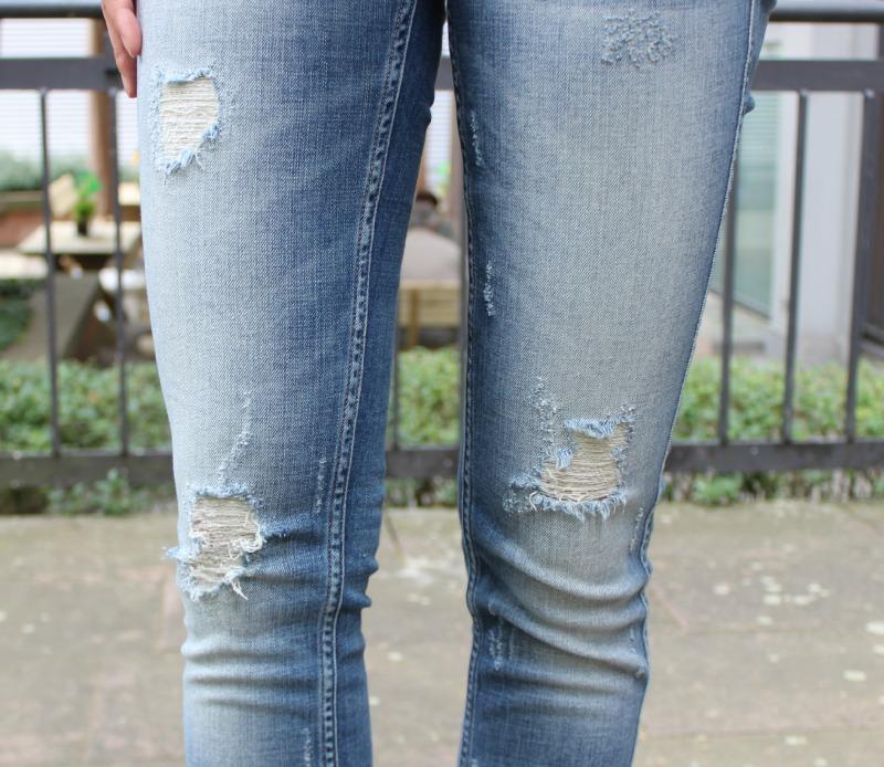 Jeans von Hilfiger Denim