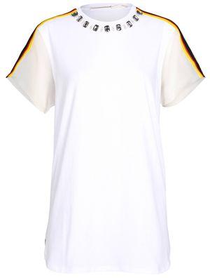 Dorothee Schumacher DFB Shirt für die Fußball-WM