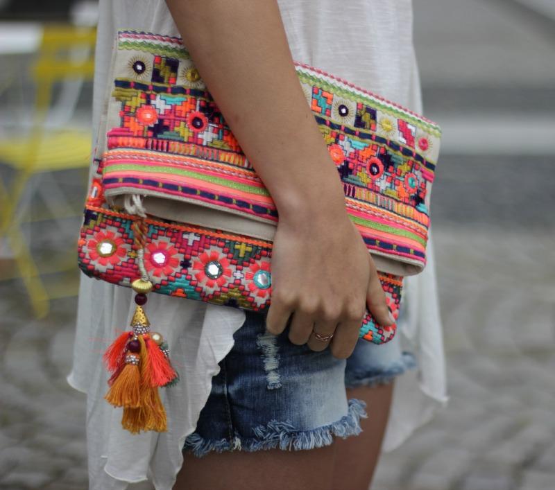Tasche von Star Mela