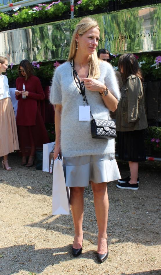 Guest Dorothee Schumacher