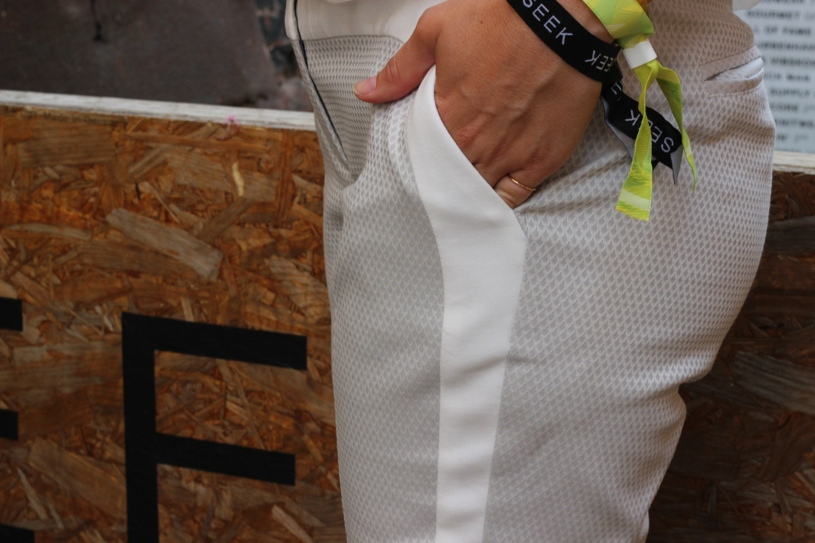 IVI Collection Sommerhose