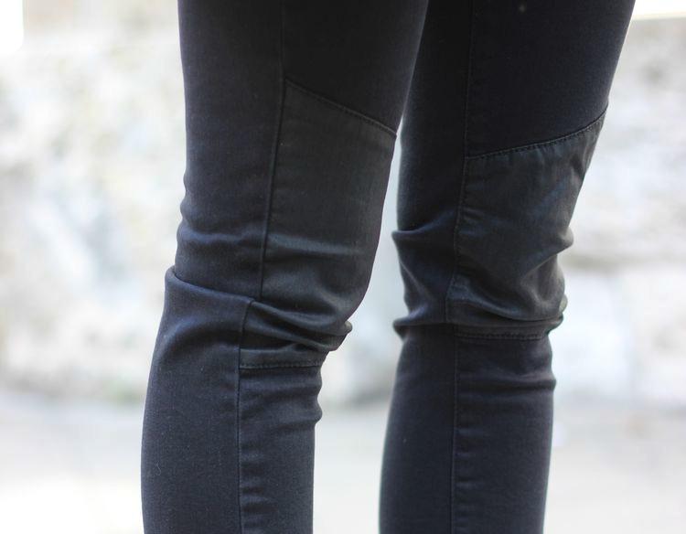 Skinny Jeans von Gang