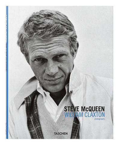 William Claxton. Steve McQueen von TASCHEN
