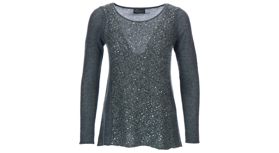 Princess goes Hoolywood Pullover mit Glitzer