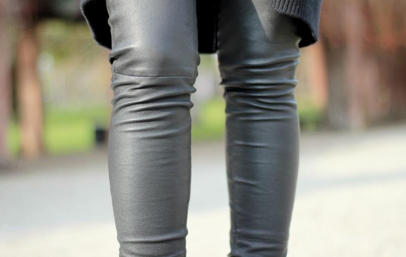 Arma Leggings