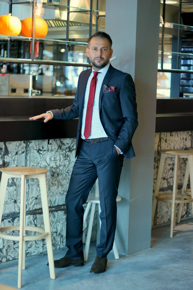 Baukasten Anzug Stellt Euch Euren Anzug Zusammen Fashion Up Your Life