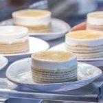 First Impressions Restaurant Dachgarten