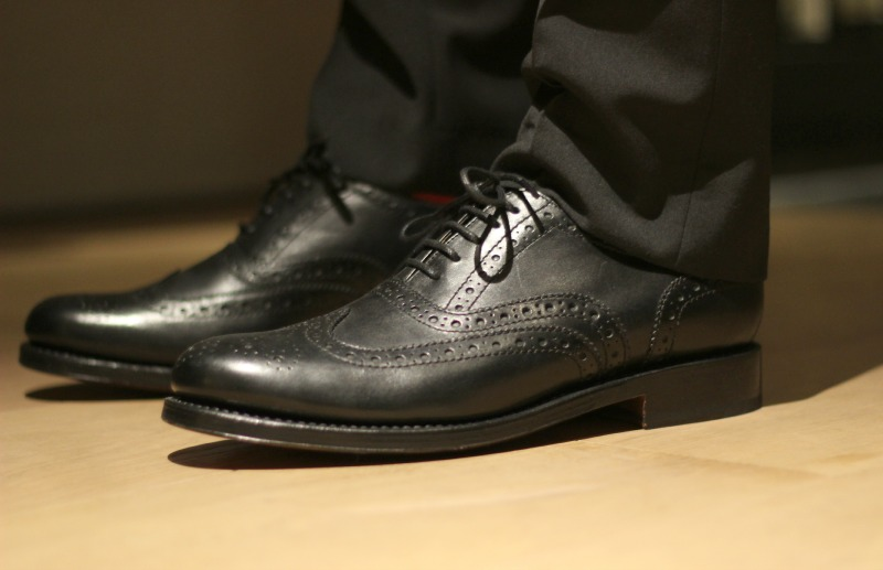 Grenson Schuh