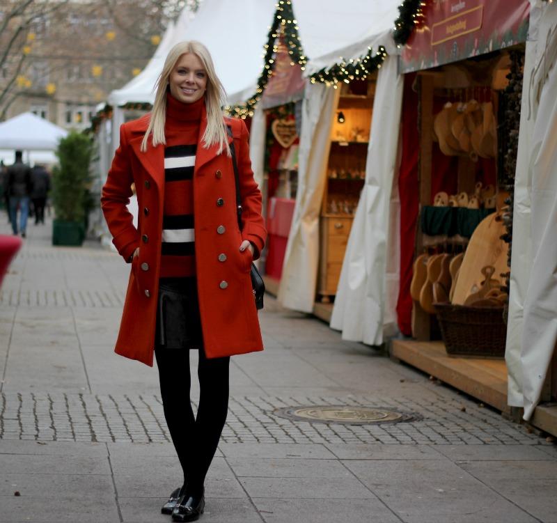 Gucci complete Weihnachtsmarkt