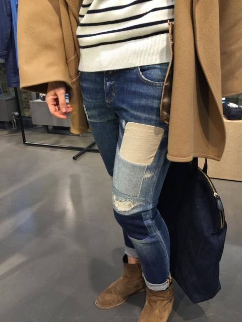 Jeans Close