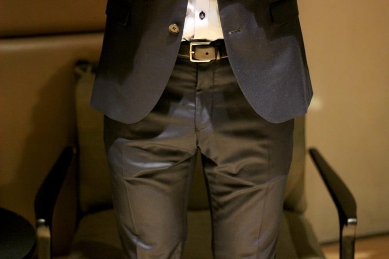 Selected Hose und Gürtel