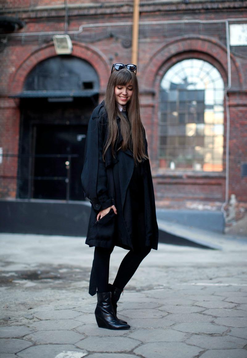 Kasia Gorol Fashion Week