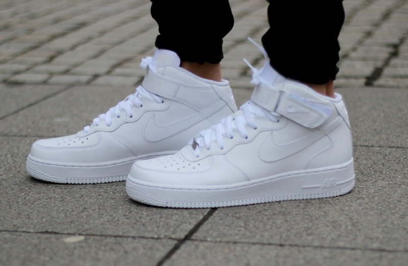 best service d1bed ab199 Nike Air Force One