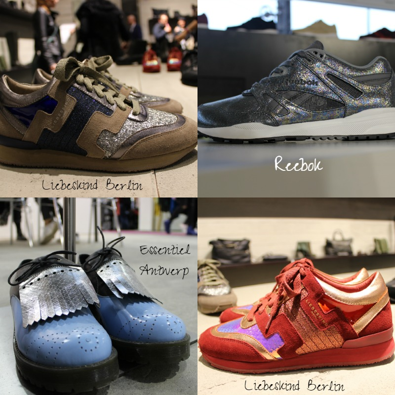 Shiny Shoes Liebeskind Berlin