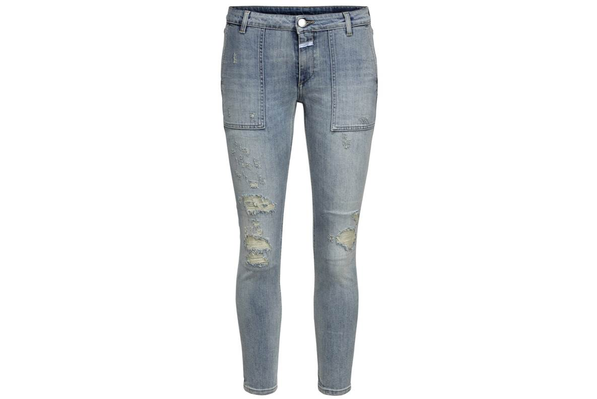Closed Jeans Bonnie