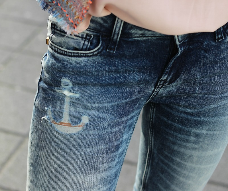 Details Rich & Royal Jeans