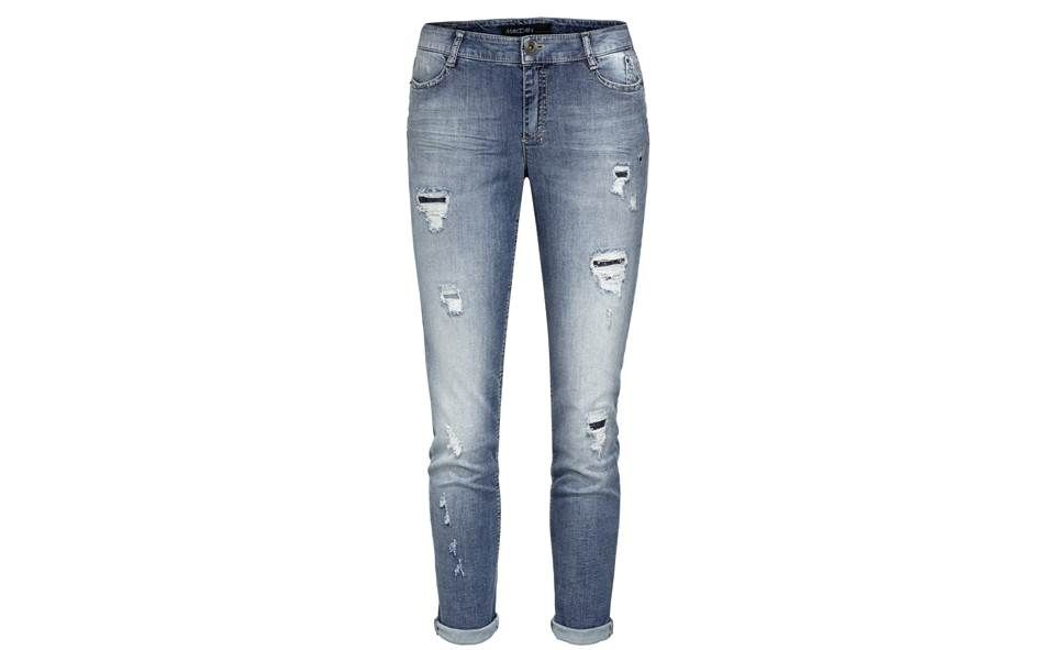 Marc Cain Destroyed Jeans
