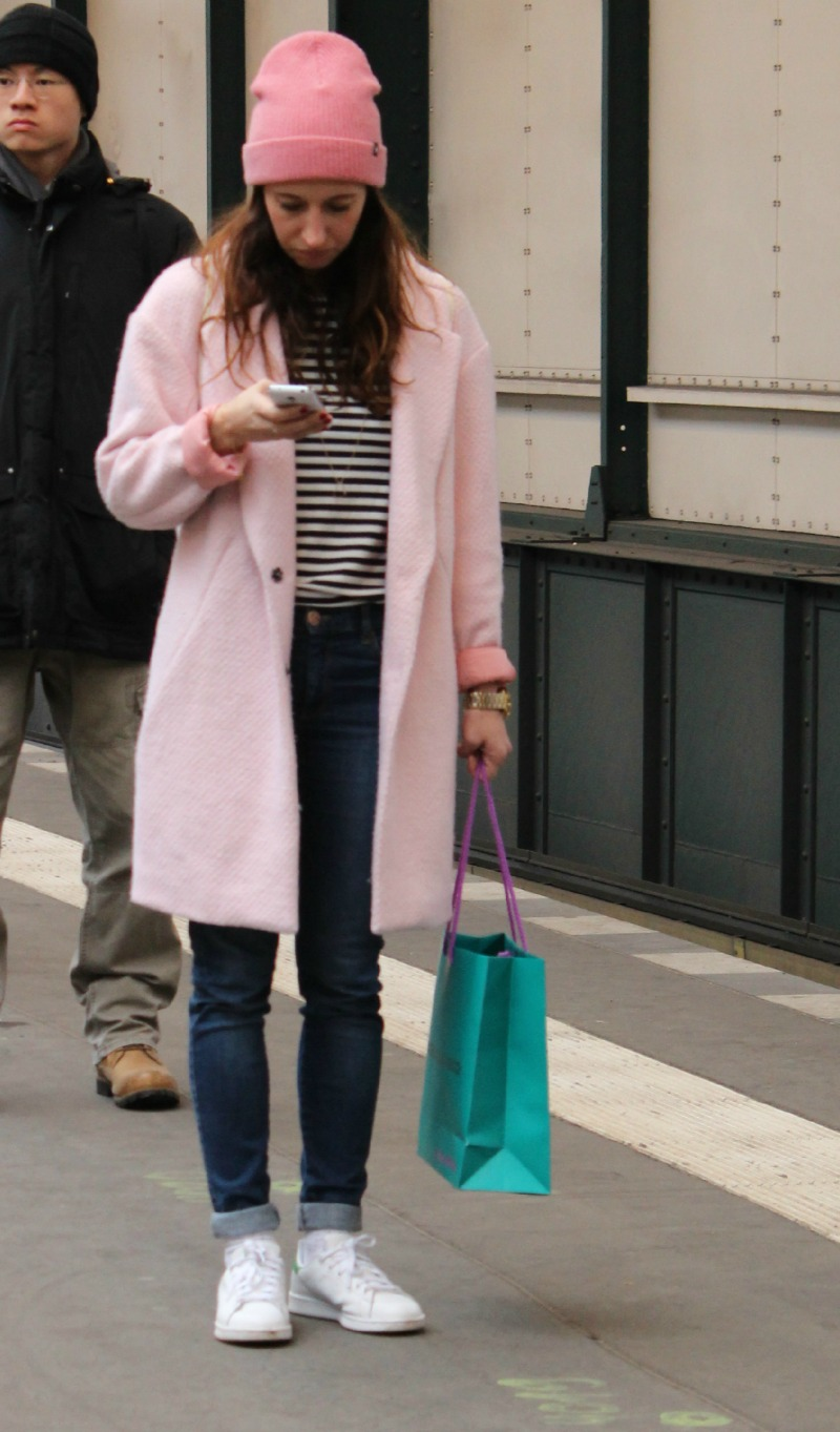 Fashion Week Streetstyle Impressionen Fashion Up Your