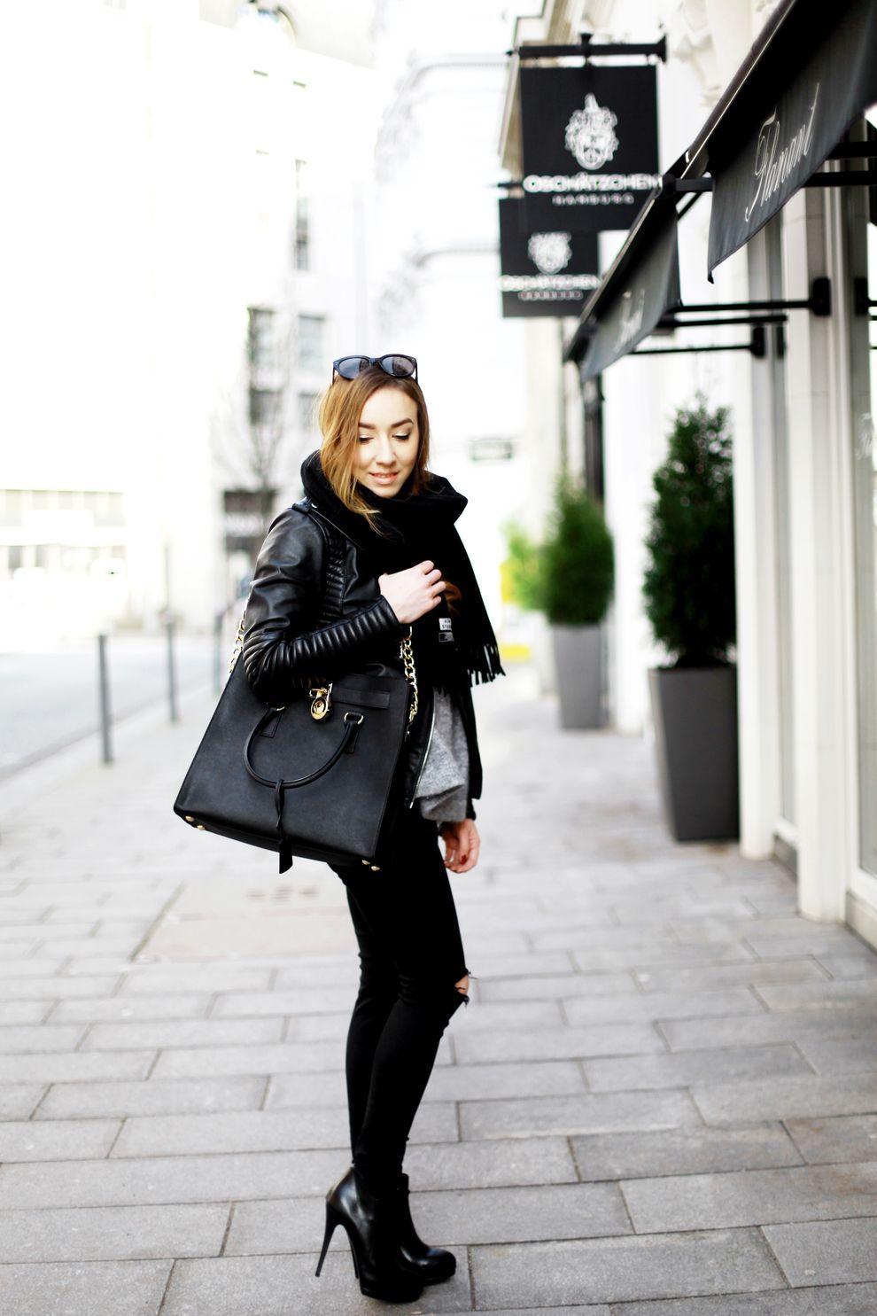 Rebekah von Flirting with Fashion