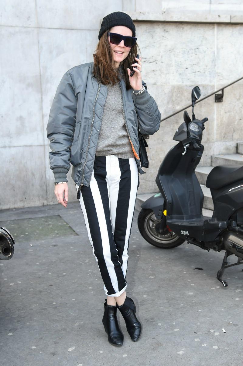 Streetstyle Paris Men's Fashion Week