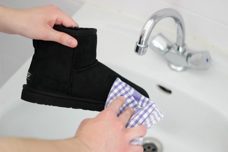 UGG Boots Pflege 2.1