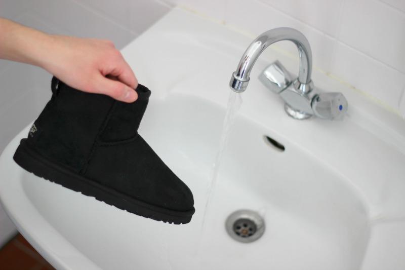 UGG Boots Pflege 4