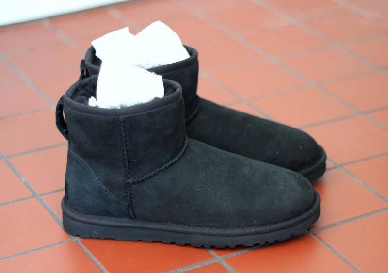 UGG Boots Pflege 5