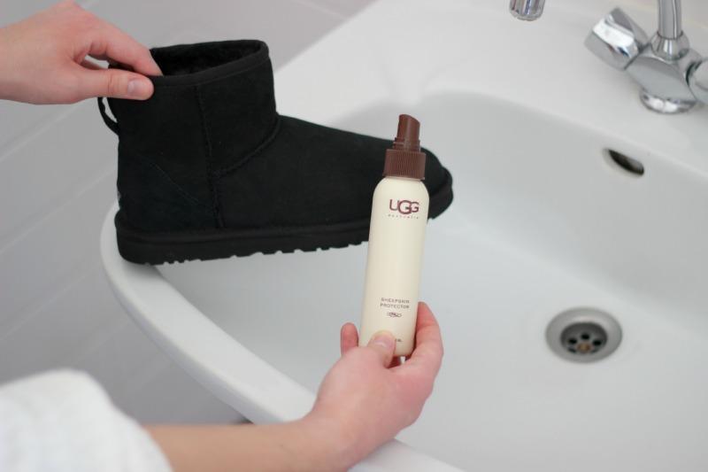 UGG Boots Pflege 6