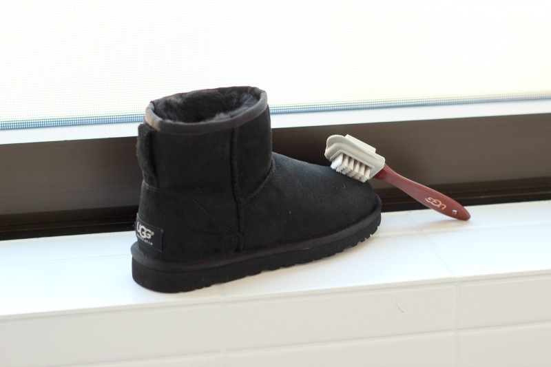 UGG Boots Pflege 8