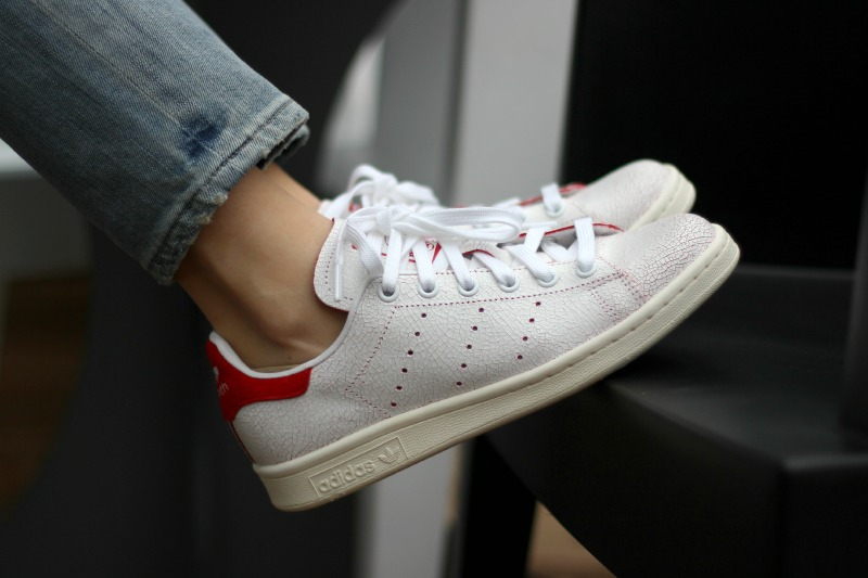 Adidas Stan Smith Sneaker_1