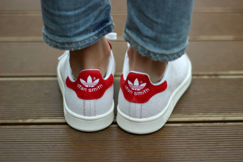 Adidas Stan Smith Sneaker_3