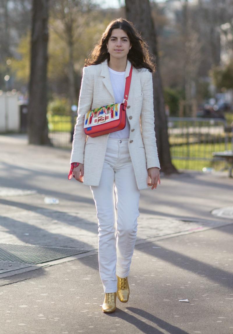Blogger Streetstyles_Leandra Medine