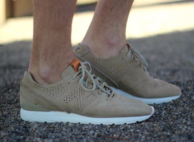 Detail_New Balance Sneaker
