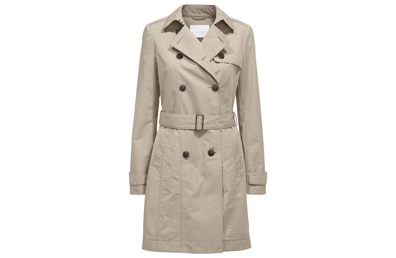 Grafik_Boss Trenchcoat