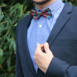 Abiball: Finde den perfekten Anzug!